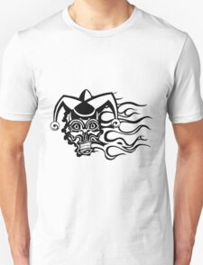 Flaming Jester T-Shirt