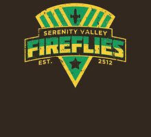 Serenity Valley Fireflies Unisex T-Shirt