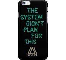 Lecrae Anomaly iPhone Case/Skin