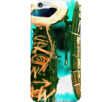 soul are totem iPhone Case/Skin