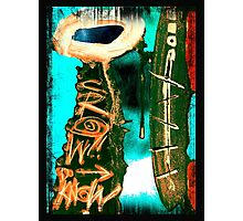 soul are totem Photographic Print