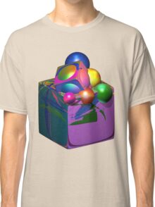 Thinking Outside Of The Box Classic T-Shirt