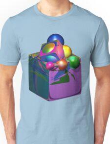 Thinking Outside Of The Box Unisex T-Shirt
