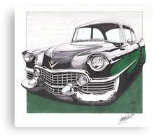 1954 Cadillac  Canvas Print