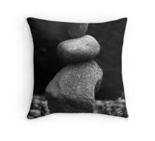 itllbeok Throw Pillow
