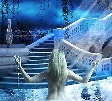 Eden By Moonlight by Stephanie Rachel Seely