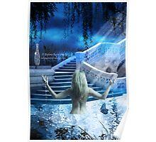 Eden By Moonlight Poster