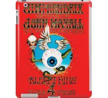 Jimi hendrix 3G iPad Case/Skin