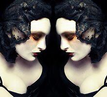 Doppelganger by PorcelainPoet