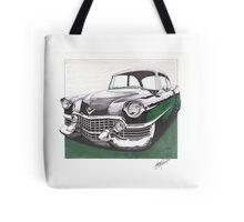 1954 Cadillac  Tote Bag