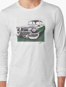 1954 Cadillac  Long Sleeve T-Shirt