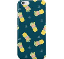 Pineapple Party V2 iPhone Case/Skin
