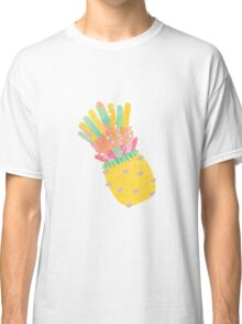Pineapple Party V2 Classic T-Shirt