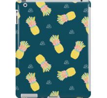 Pineapple Party V2 iPad Case/Skin
