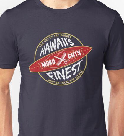 Moku Cuts Unisex T-Shirt