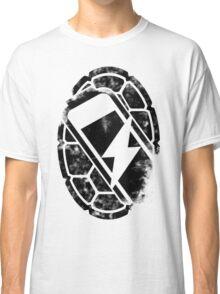 Turtle Power (black) Classic T-Shirt