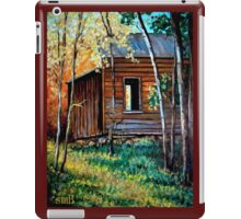 """The Old Bunkhouse"" iPad Case/Skin"