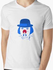 STFU...please...!!! Mens V-Neck T-Shirt