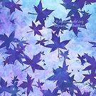 Mystical Autumn by Stephanie Rachel Seely