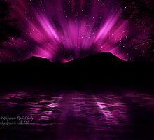 Cosmic Mystery by Stephanie Rachel Seely