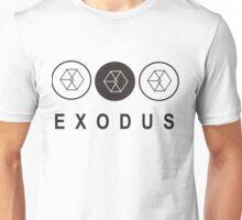 EXODUS - EXO T-shirt Unisex T-Shirt