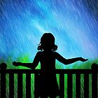 Wish Upon The Rain by Stephanie Rachel Seely