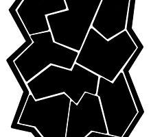 BLANK- block by BLANK-clothing