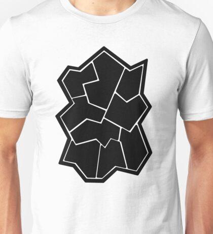 BLANK- block Unisex T-Shirt