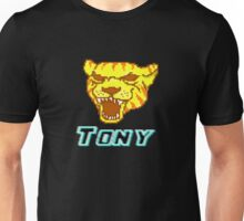 Hotline Miami - Tony ! Unisex T-Shirt