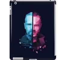 Breaking Bad - White/Pinkman iPad Case/Skin