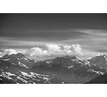 Zillertal Photographic Print