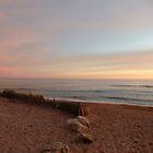 Sunset Beach by Pamela Jayne Smith