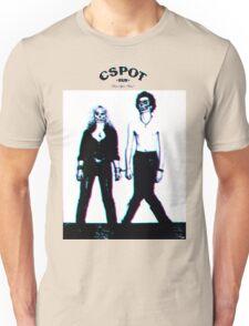 CSPOT - SidFITS (and Nancy) Unisex T-Shirt
