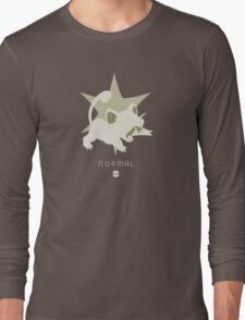 Pokemon Type - Normal Long Sleeve T-Shirt