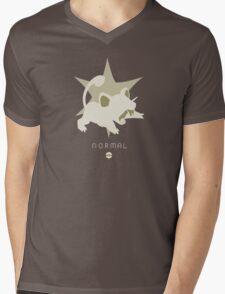 Pokemon Type - Normal Mens V-Neck T-Shirt