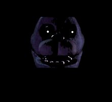 Five nights at Freddy - Bouh ! by alemag