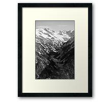 An Afternoon On Penken #05 Framed Print