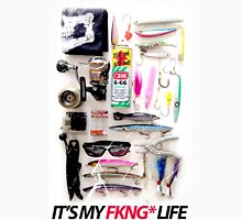 IT'S MY FKNG LIFE Unisex T-Shirt