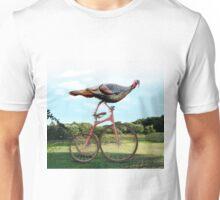 Lake Washington Turkey. Unisex T-Shirt