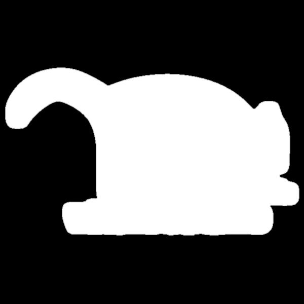 Cat Vomit by Yvette Bell