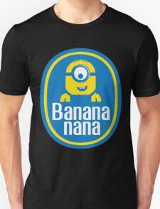 Banana Nana T-Shirt