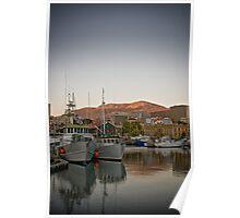 Good Morning Hobart... Poster