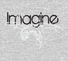 imagine dragons Baby Tee