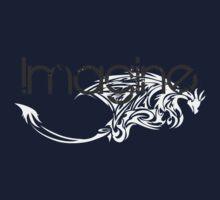 imagine dragons One Piece - Long Sleeve