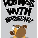 Don' Muss Wuth NooZelund! by Monkeymagic2000