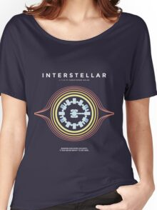 Interstellar - 'I'm Going Home' Women's Relaxed Fit T-Shirt