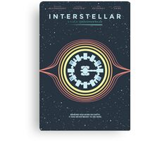 Interstellar - 'I'm Going Home' Canvas Print