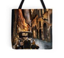 The Second Greatest Fantasy Tote Bag