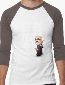 Always be Tony Levin Men's Baseball ¾ T-Shirt