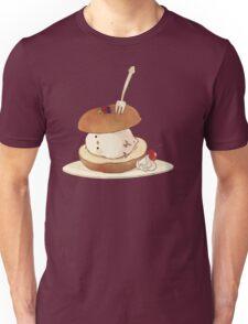 cute animal Unisex T-Shirt